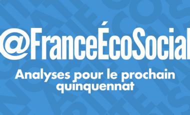 Visuel du projet @FranceÉcoSocial