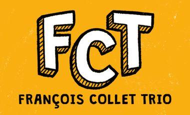 Visuel du projet François Collet Trio EP#2 // TAKE THIS