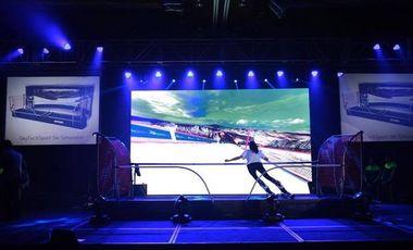 Visueel van project SPORT BREAK - Complexe de loisirs dédié au sport