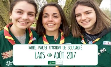 Project visual Projet Laos 2017