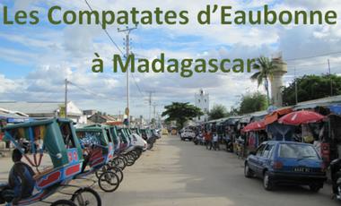 Project visual Les Compatates à Madagascar