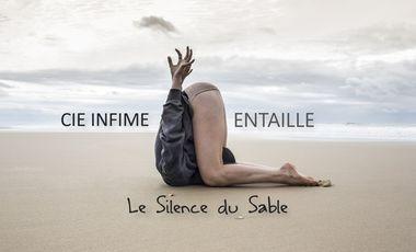 Visuel du projet Le Silence du Sable
