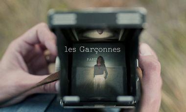 Project visual les Garçonnes - Soutenez le lancement des pantalons à plis intemporels fabriqués à Paris