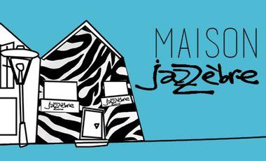 Visueel van project La nouvelle Maison Jazzèbre