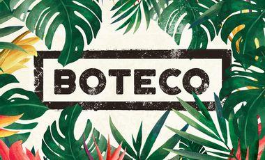 Visuel du projet BOTECO - Restaurant Bar à cocktails Brésilien