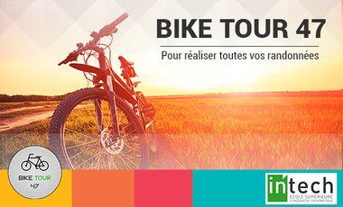 Visueel van project Bike Tour 47