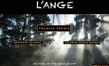 Project visual L'ANGE