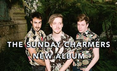 Project visual The Sunday Charmers - Album