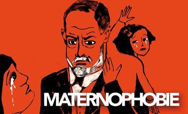 Visueel van project Maternophobie