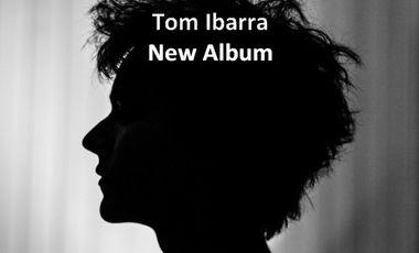 Project visual Tom Ibarra - New album