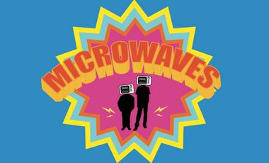 Visuel du projet Microwaves