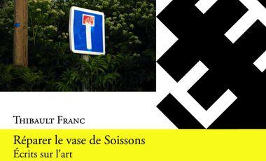 Project visual Réparer le vase de Soissons