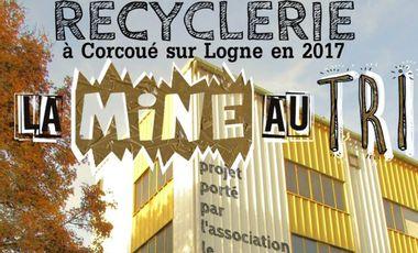 Project visual La Mine-au-Tri