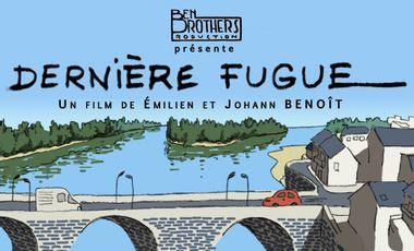 Visueel van project Dernière fugue