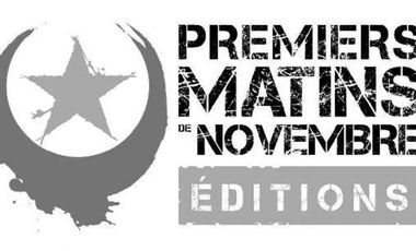 Visueel van project PMN - Maison d'édition indépendante
