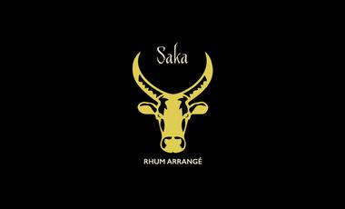 Visueel van project SAKA  Rhum Arrangé d'exception