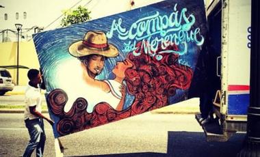 Project visual La Semaine de l'Amérique Latine et des Caraïbes chez Jour et Nuit Culture