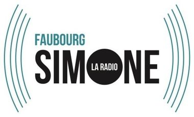 Visueel van project Radio Faubourg Simone, nouvelle version !