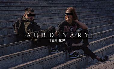 Project visual AURDINARY : Réalisation du 1er EP !