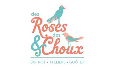 Visueel van project Des roses et des choux, café parents enfants