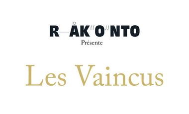 Project visual Les vaincus