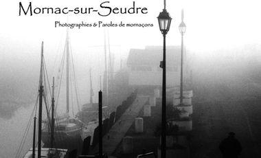Project visual Mornac-sur-Seudre, photographies et paroles de Mornaçons