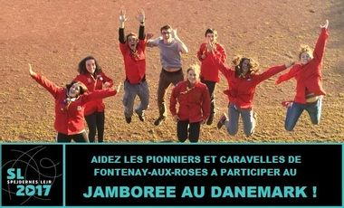 Visuel du projet Jamboree au Danemark