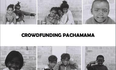 Visueel van project Mission Pachamama 2017 : l'insertion par le rugby en terres malgaches