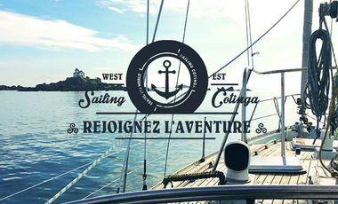 Visueel van project Sailing Cotinga