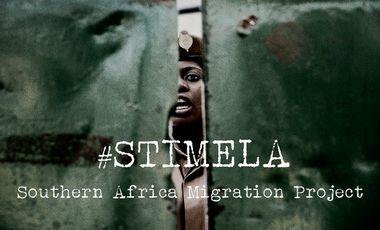 Visuel du projet STIMELA / Southern Africa Migration Project