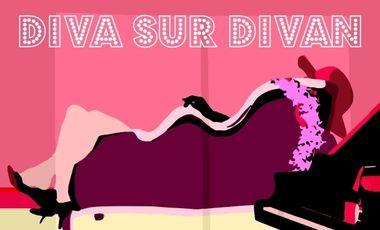 Project visual Diva à Avignon !!