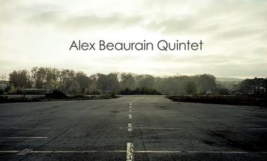 Project visual Alex Beaurain Quintet (1er Album)