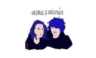 Visueel van project Le projet d'Hazarde & Abisphèr