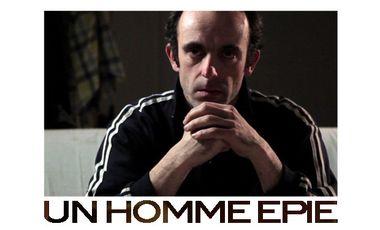 Visueel van project Un homme épié