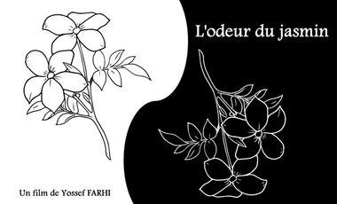 Visueel van project L'odeur du jasmin