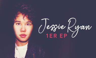 Visueel van project JESSIE RYAN : Réalisation du 1er EP !
