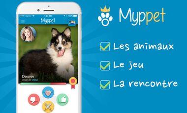 Visuel du projet Myppet