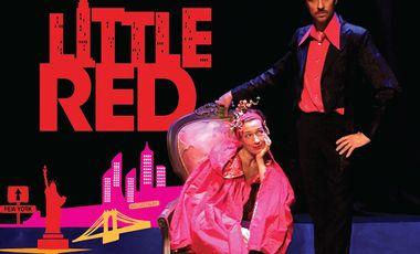 Visueel van project L'ALBUM DE LITTLE RED