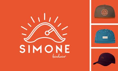 Visuel du projet Simone - La première boutique headwear à Paris
