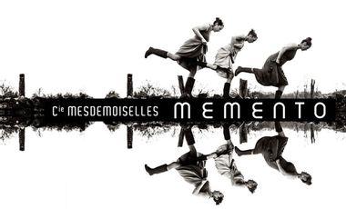 Project visual Memento cirque/théâtre