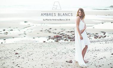 Visuel du projet La Mariée Ambres Blancs 2018
