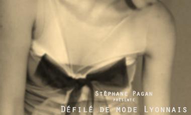 Visueel van project Défilé de mode Lyonnais