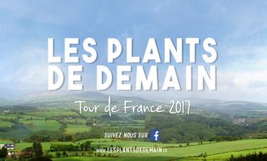 Visuel du projet Tour de France des maraîchers BIO
