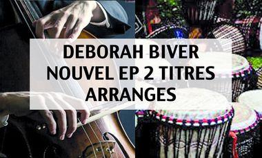 Visueel van project Nouvel EP Deux Titres - arrangé