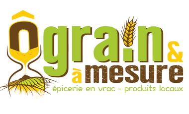 Visuel du projet Ô grain et à mesure