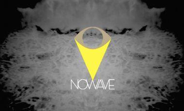 Project visual NOWAVE La plateforme française pour la diffusion du cinéma indépendant