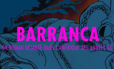 Visueel van project BARRANCA