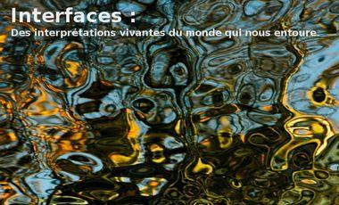 Visuel du projet Interfaces - Exposition photographique