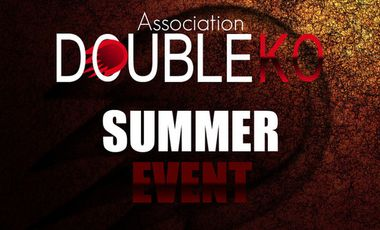 Visuel du projet DoubleKo Summer Event
