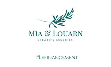 Visuel du projet Un coup de pouce pour Mia & Louarn, Créatifs Associés